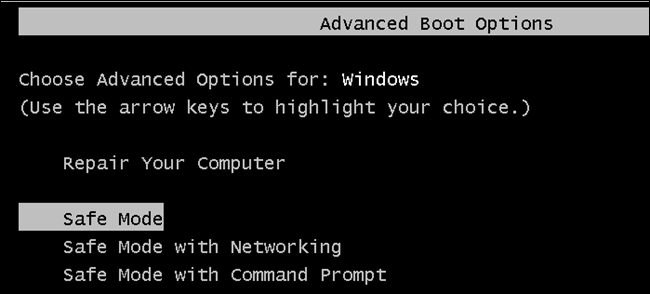 Check Boot Time in Windows 10
